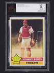 1976 Topps Johnny Bench