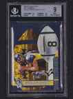 2005 Press Pass Aaron Rodgers