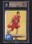 2009 Upper Deck Stephen Curry