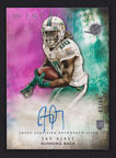 2015 Topps Inception Jay Ajayi